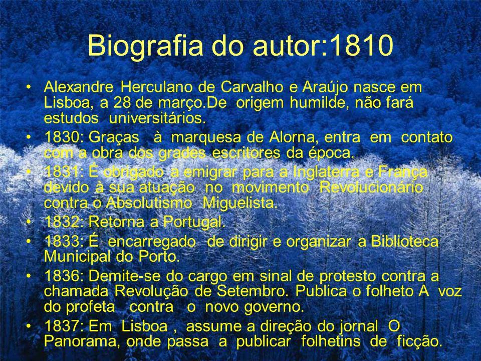 Biografia do autor:1810