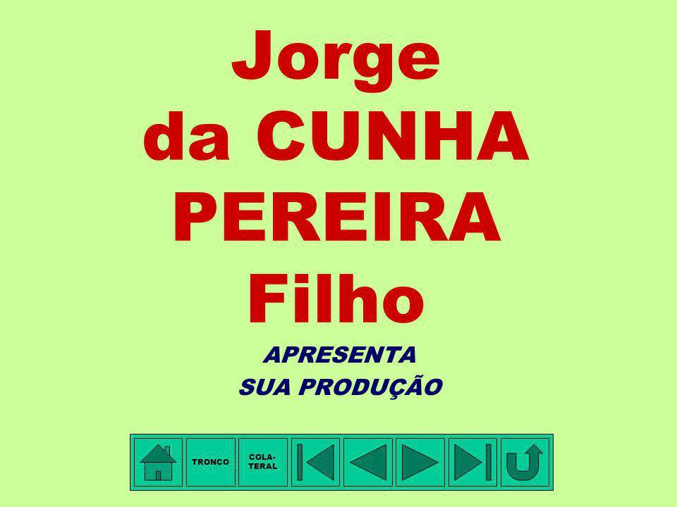 Jorge da CUNHA PEREIRA Filho