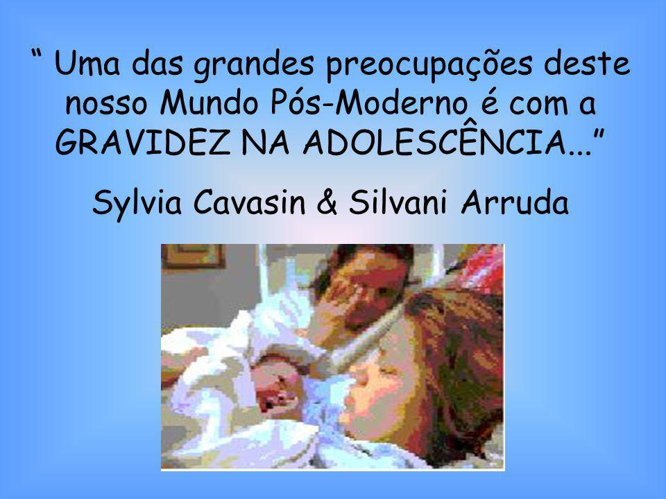 Sylvia Cavasin & Silvani Arruda