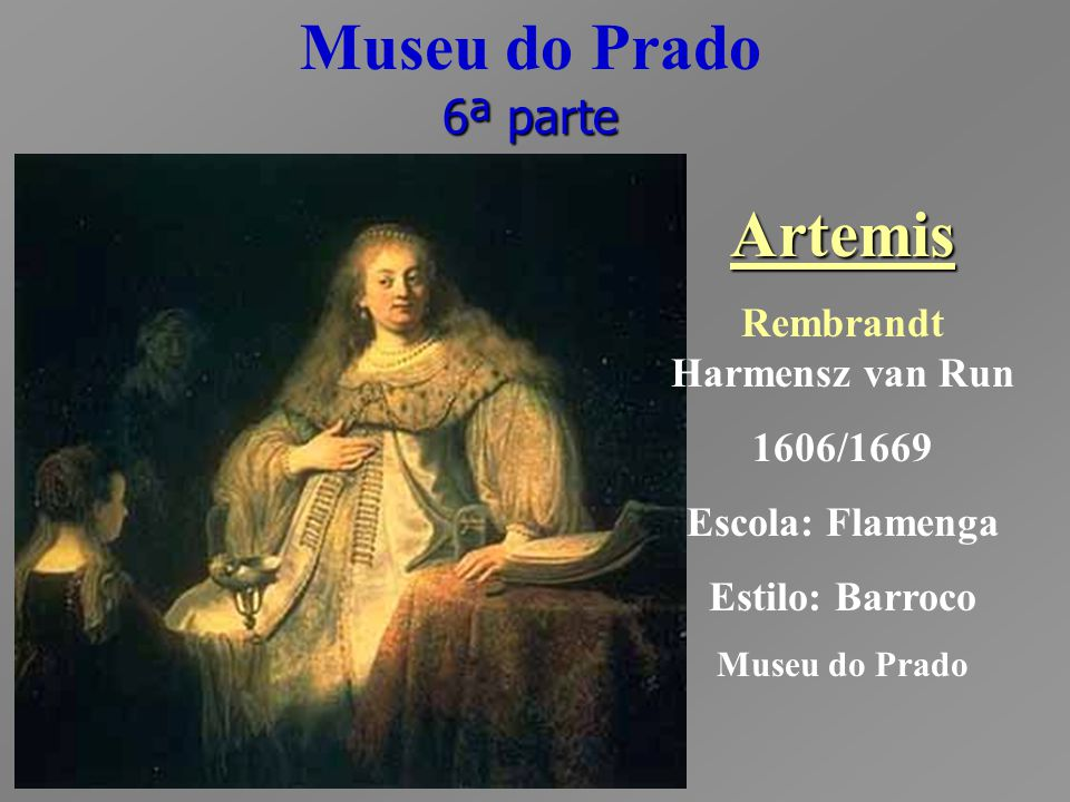 Rembrandt Harmensz van Run