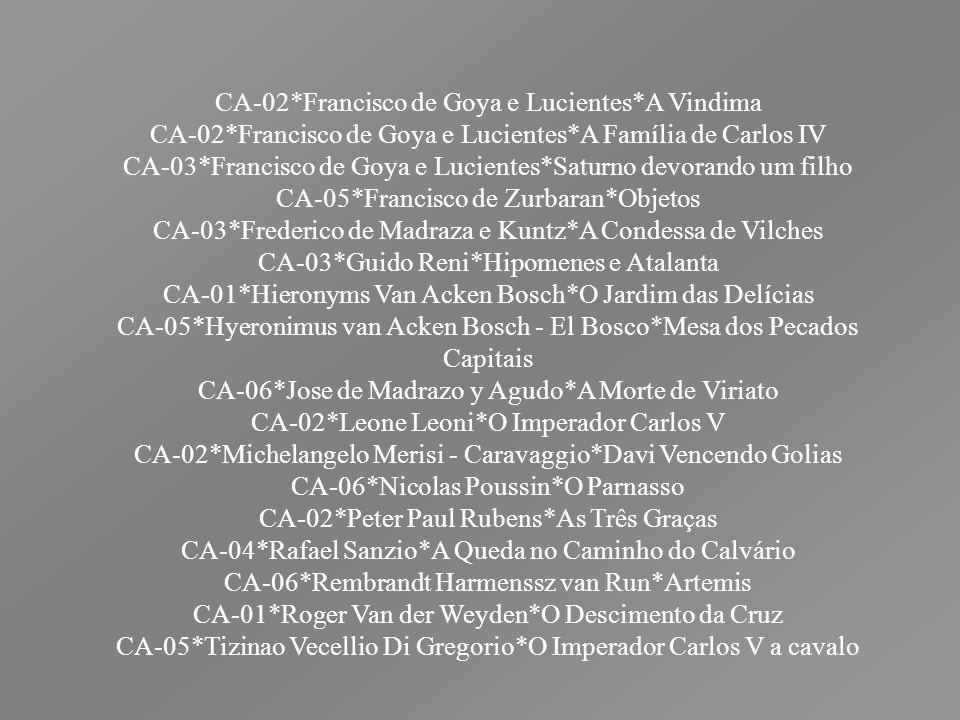 CA-02*Francisco de Goya e Lucientes*A Vindima