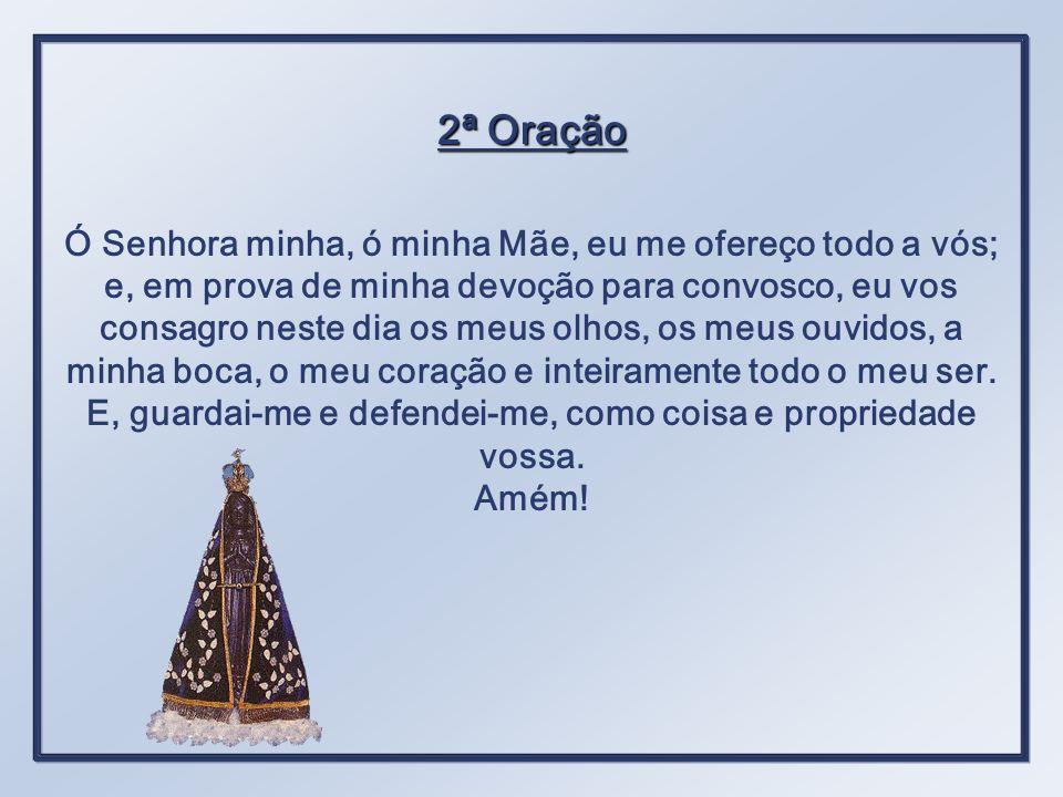 2ª Oração