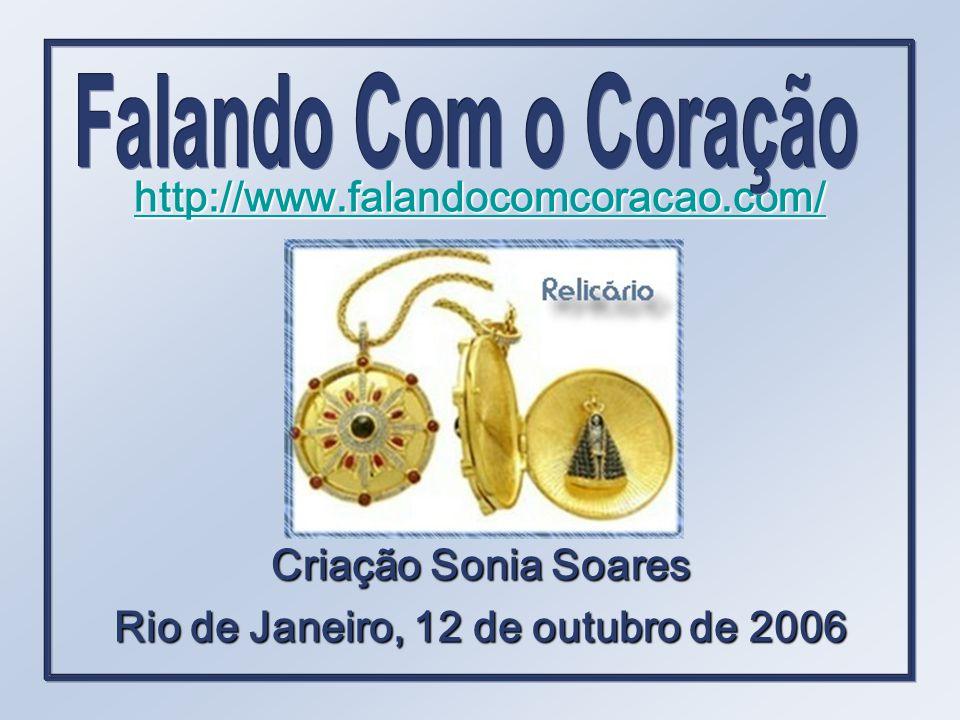 Rio de Janeiro, 12 de outubro de 2006