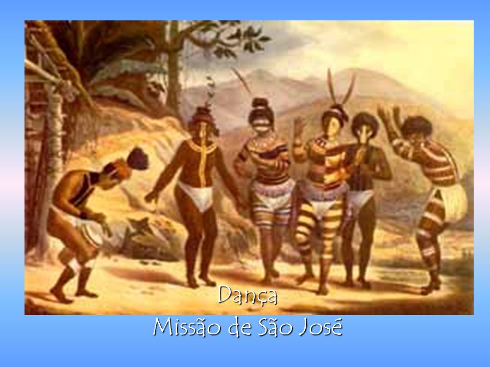 Dança Missão de São José