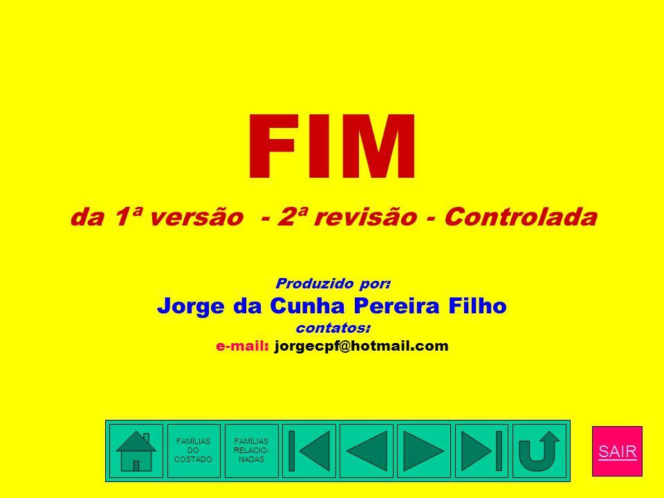 FIM da 1ª versão - 2ª revisão - Controlada