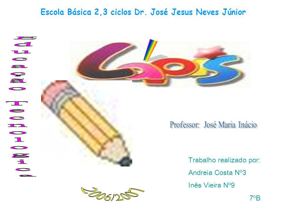 Escola Básica 2,3 ciclos Dr. José Jesus Neves Júnior