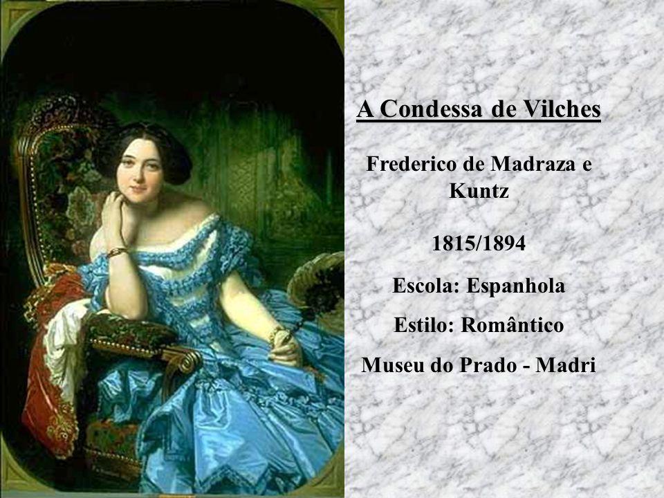 Frederico de Madraza e Kuntz