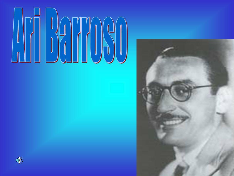 Ari Barroso