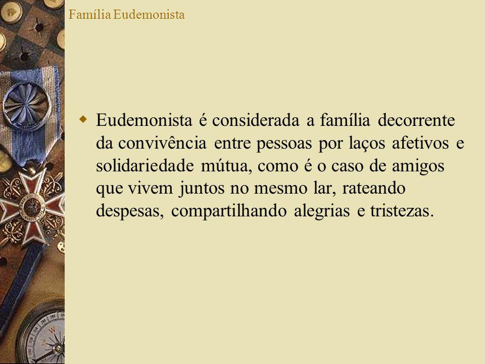 Família Eudemonista