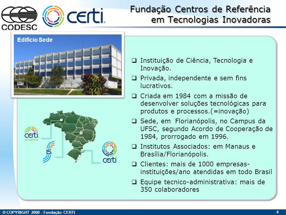 Fundação Centros de Referência em Tecnologias Inovadoras