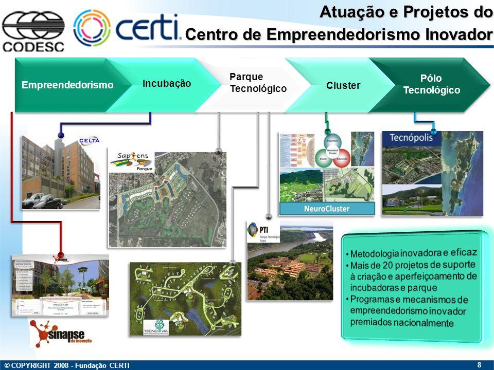 Centro de Empreendedorismo Inovador