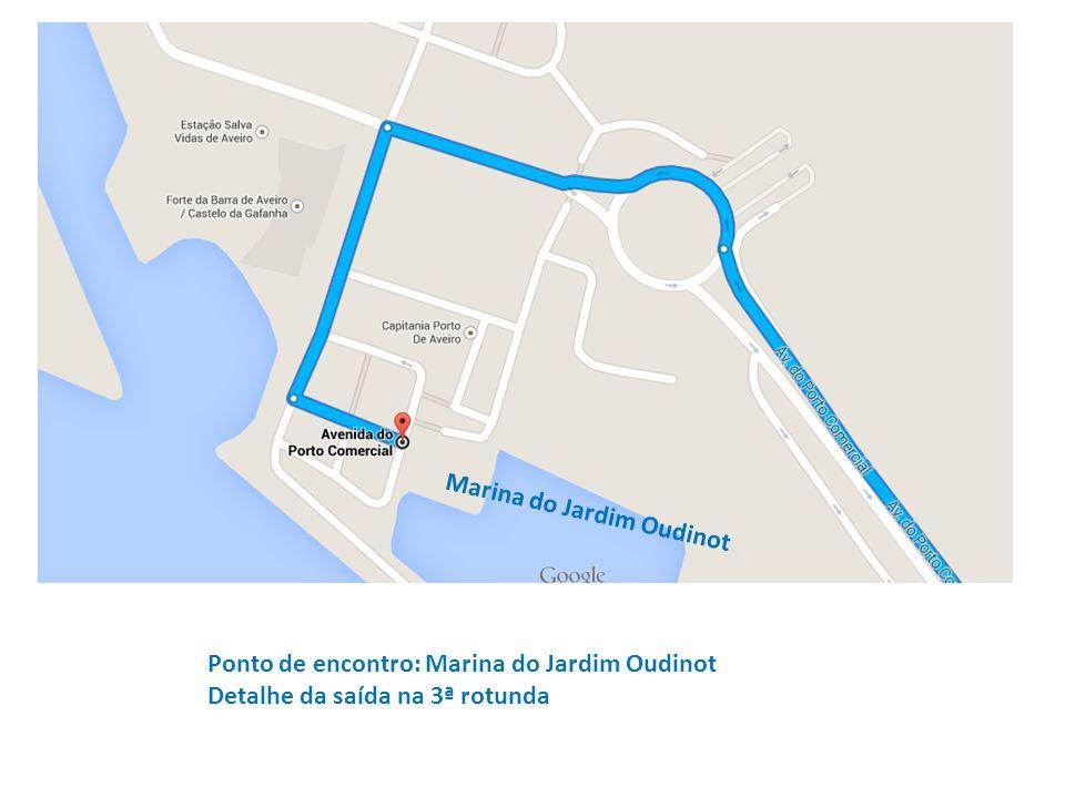 Marina do Jardim Oudinot