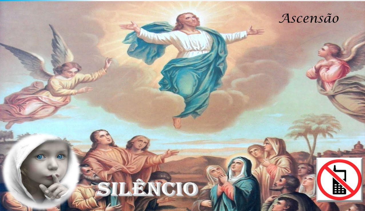 Ascensão Silêncio