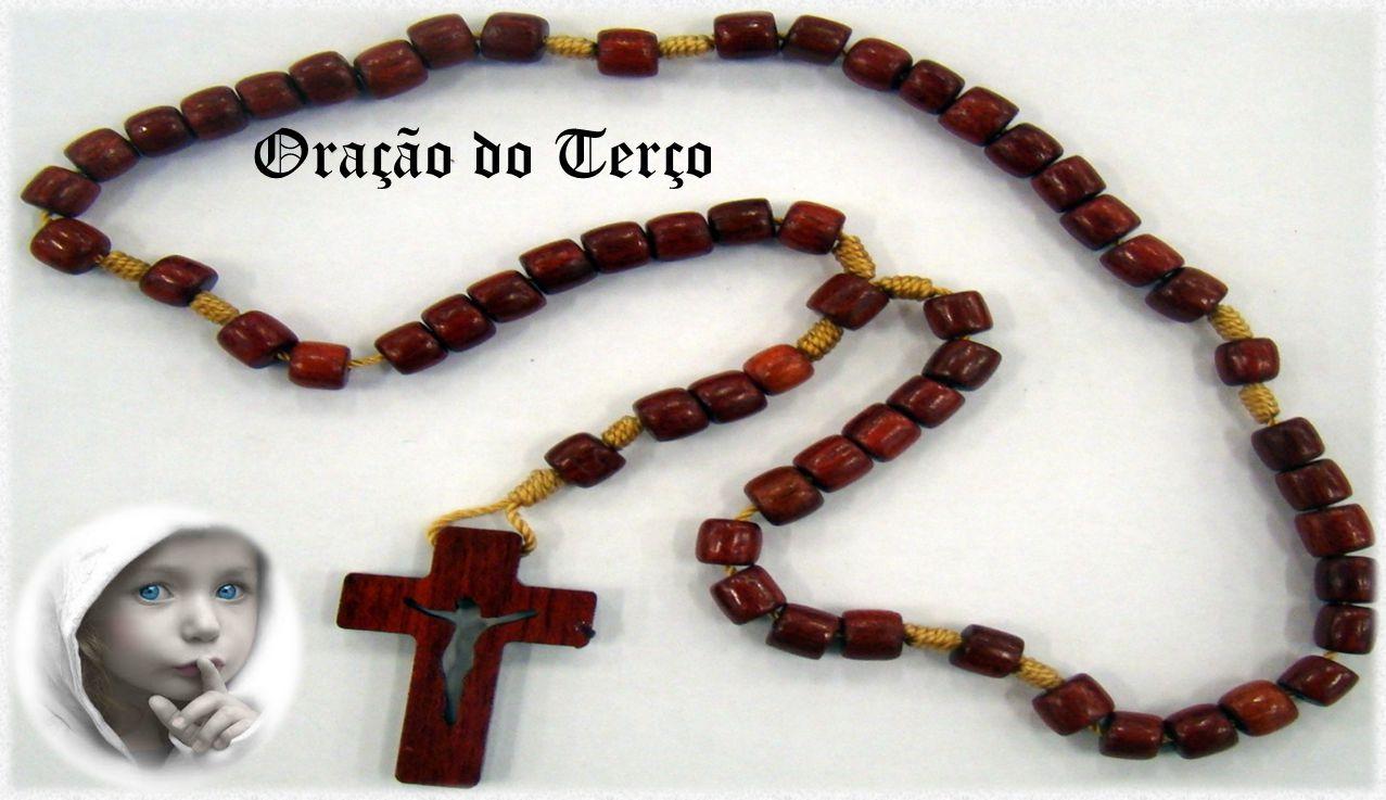 Oração do Terço