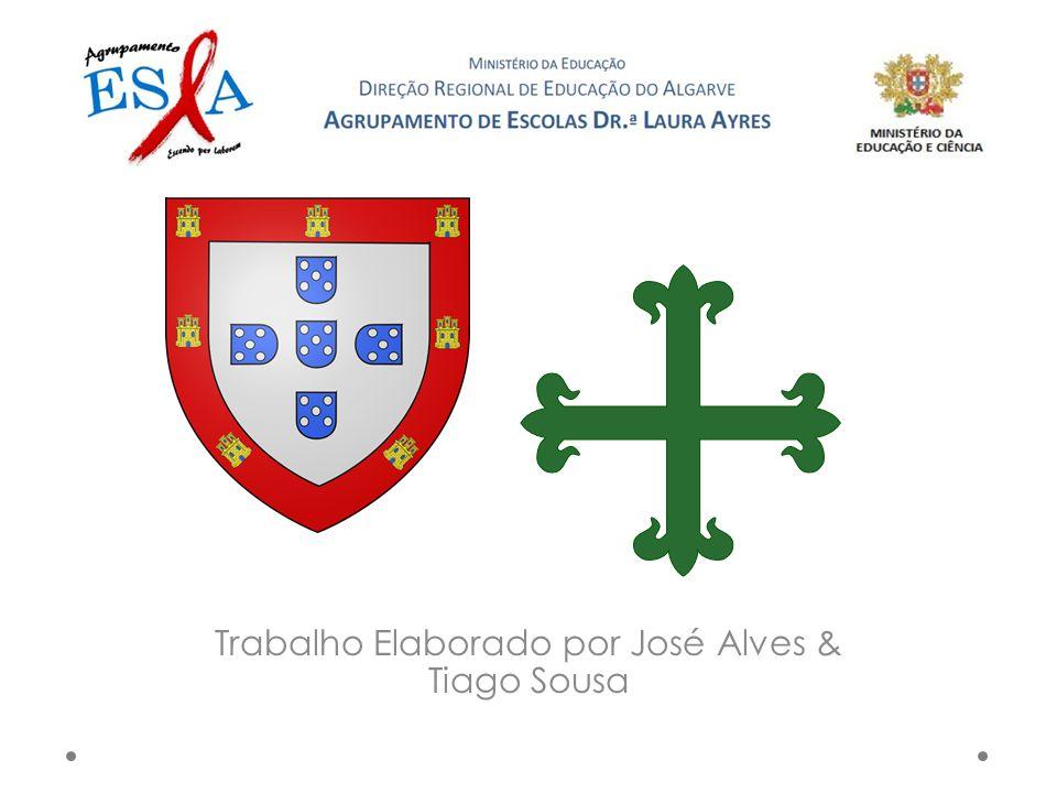 Trabalho Elaborado por José Alves & Tiago Sousa