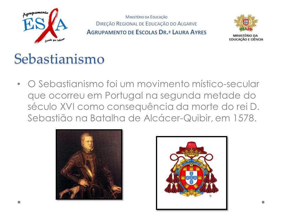 Sebastianismo