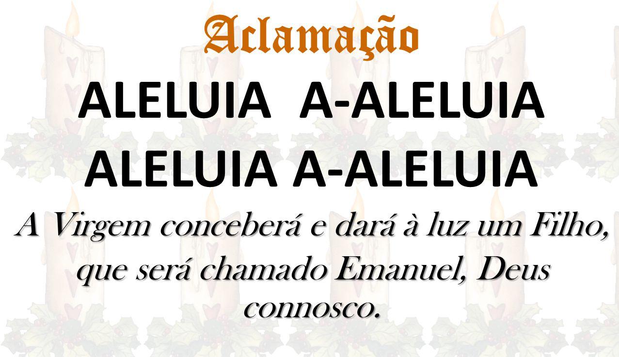 ALELUIA A-ALELUIA ALELUIA A-ALELUIA