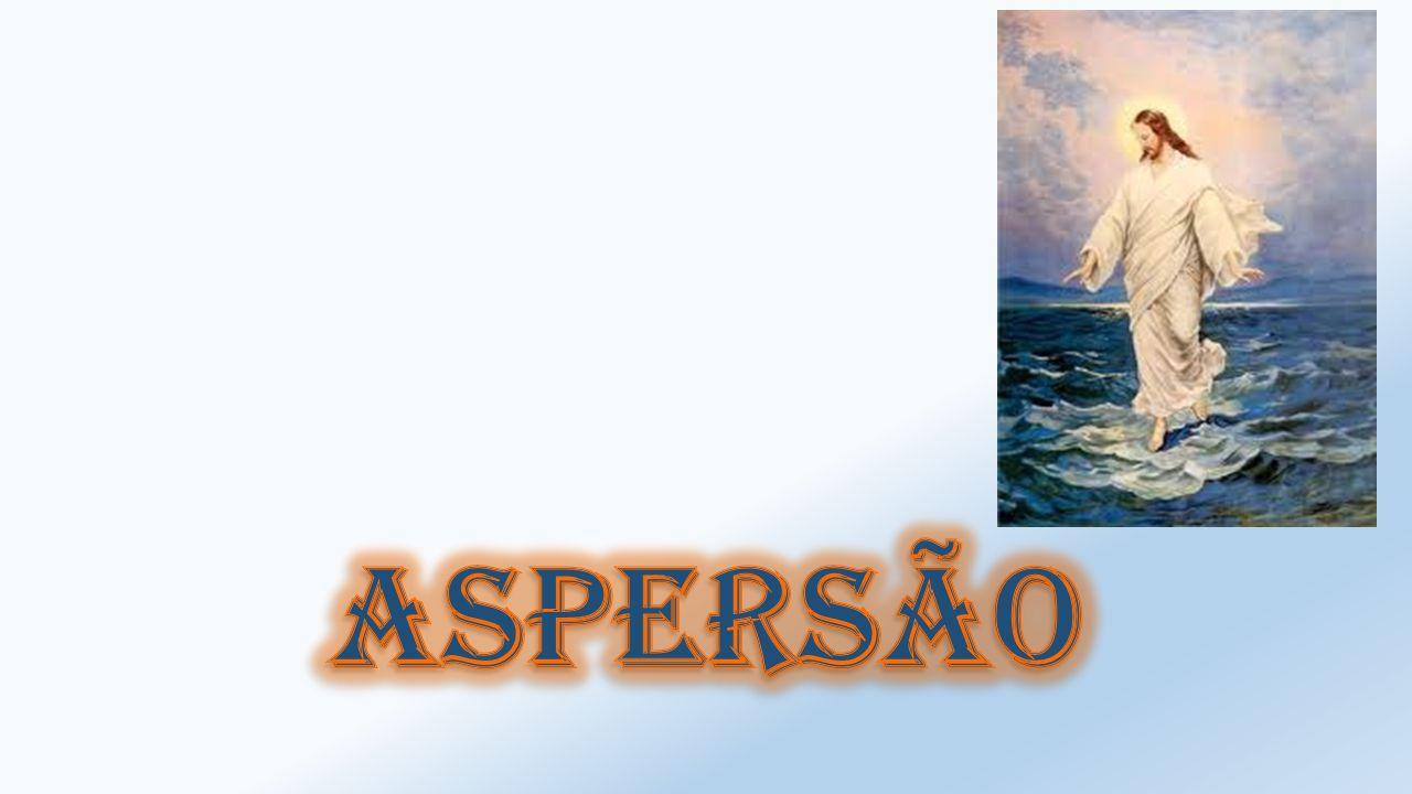 ASPERSÃO