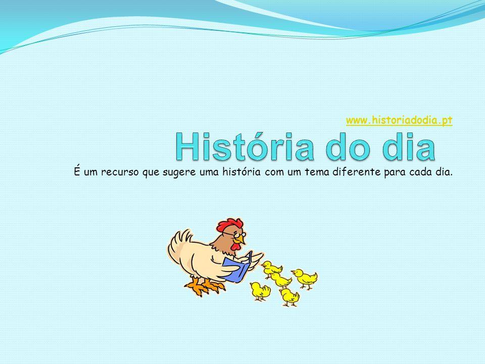 História do dia www.historiadodia.pt