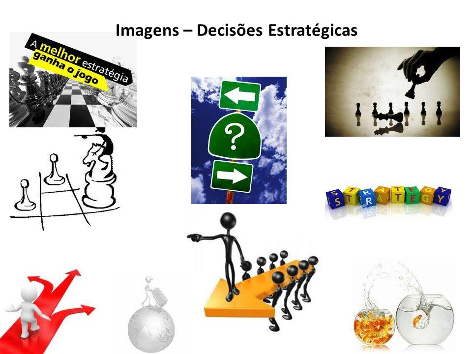 Imagens – Decisões Estratégicas