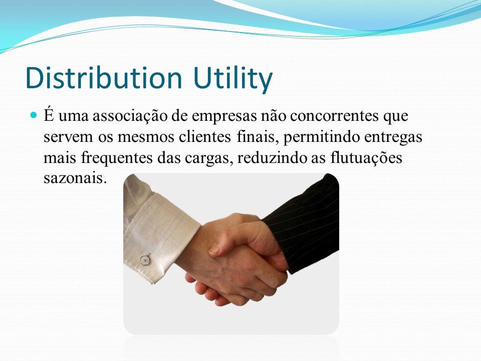 Distribution Utility