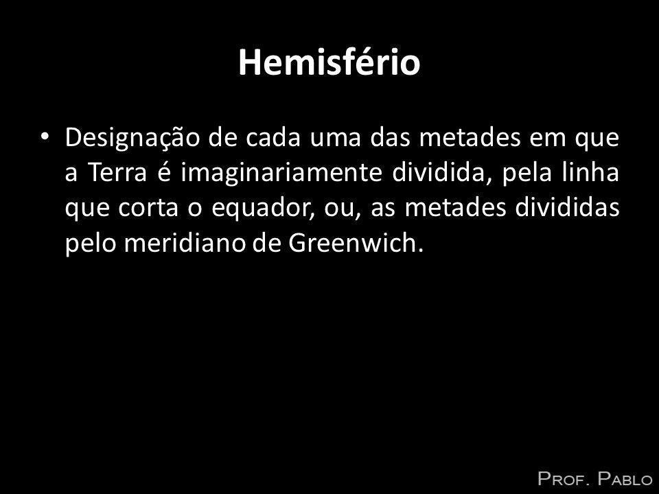 Hemisfério