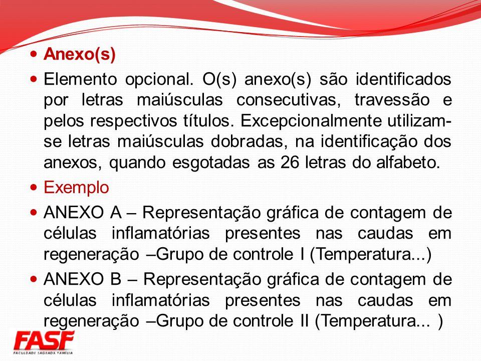 Anexo(s)