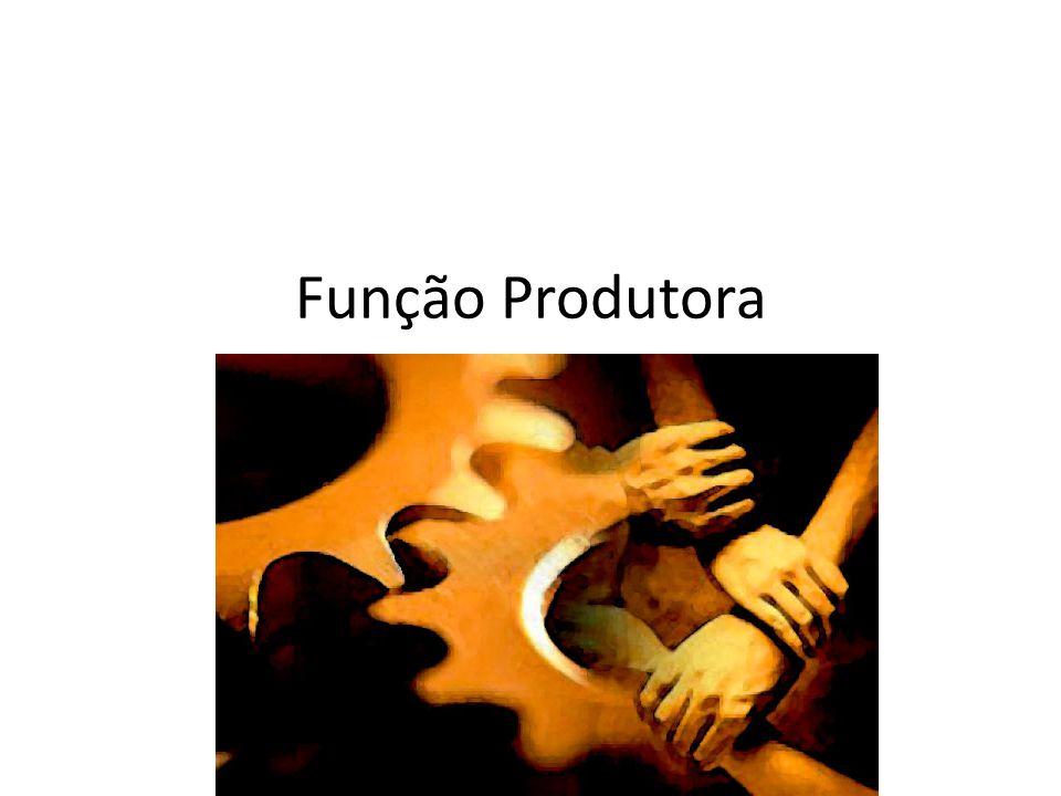 Função Produtora