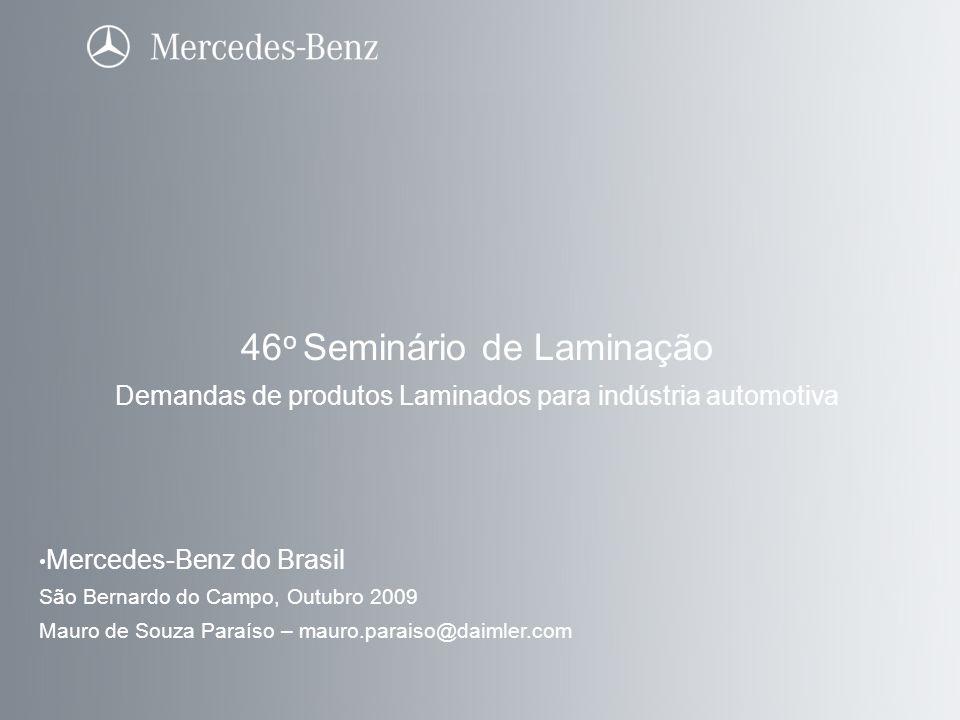 46o Seminário de Laminação