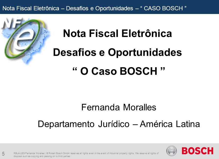 Nota Fiscal Eletrônica Desafios e Oportunidades