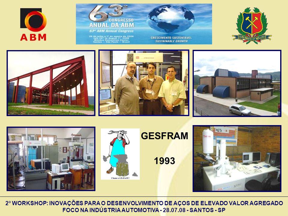GESFRAM 1993