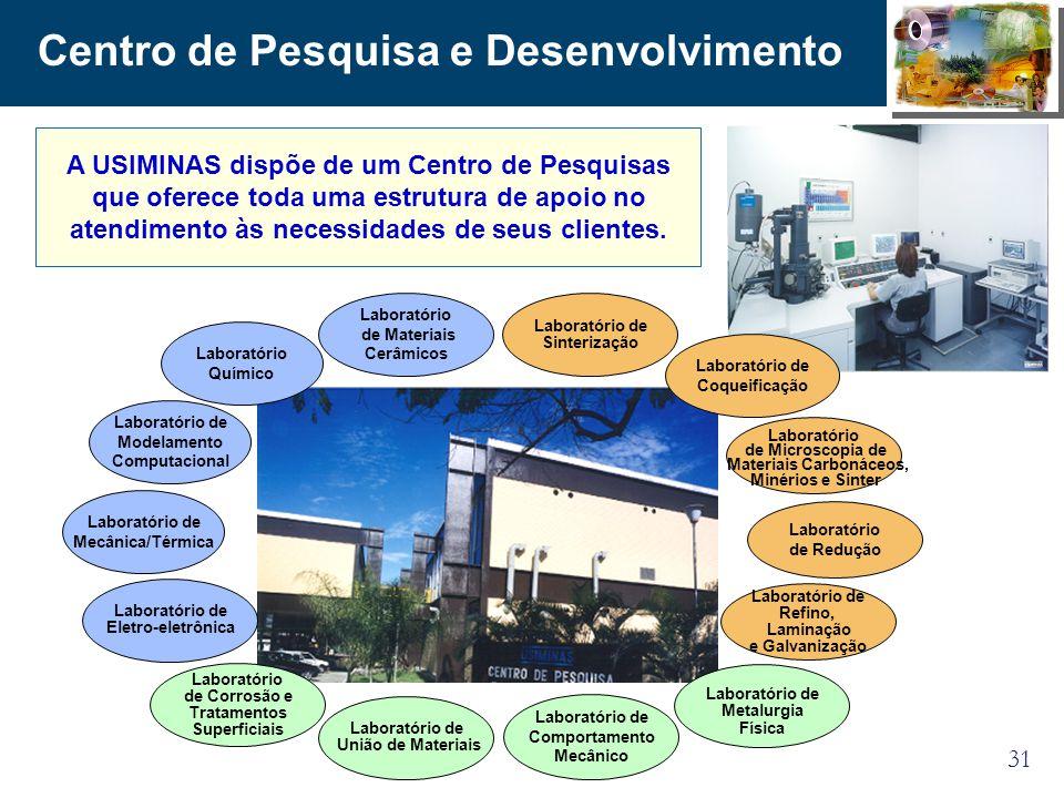 Centro de Pesquisa e Desenvolvimento