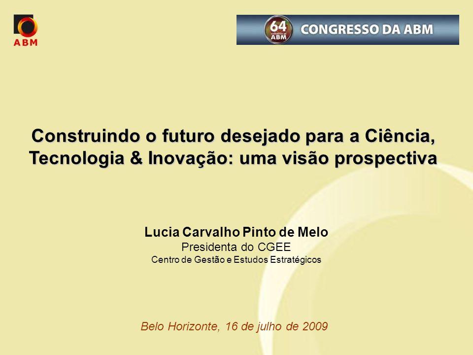 Lucia Carvalho Pinto de Melo