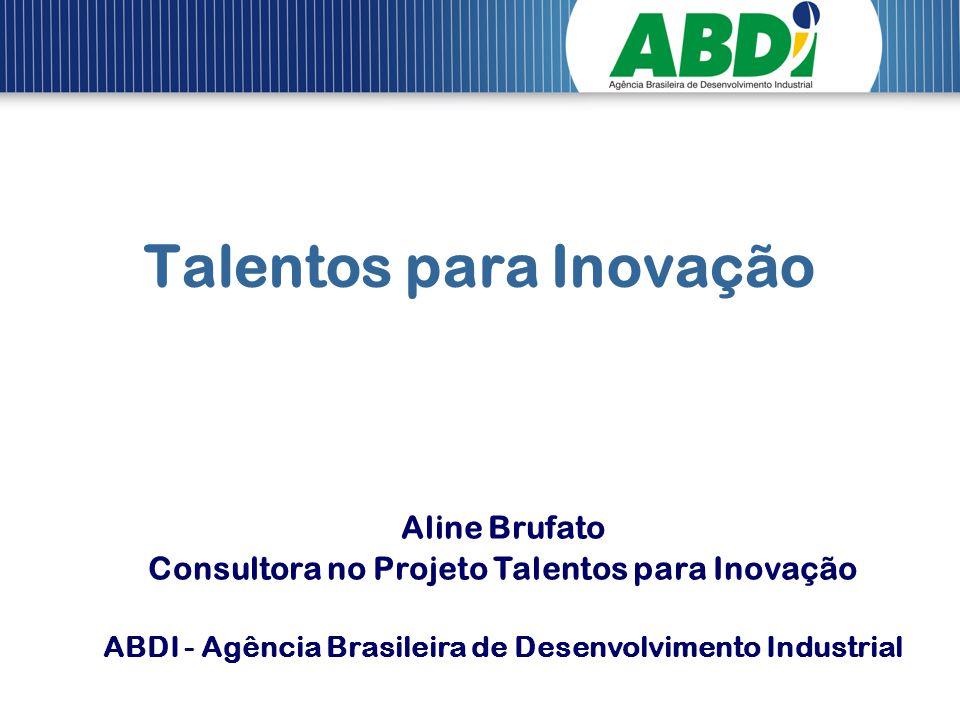 Talentos para Inovação