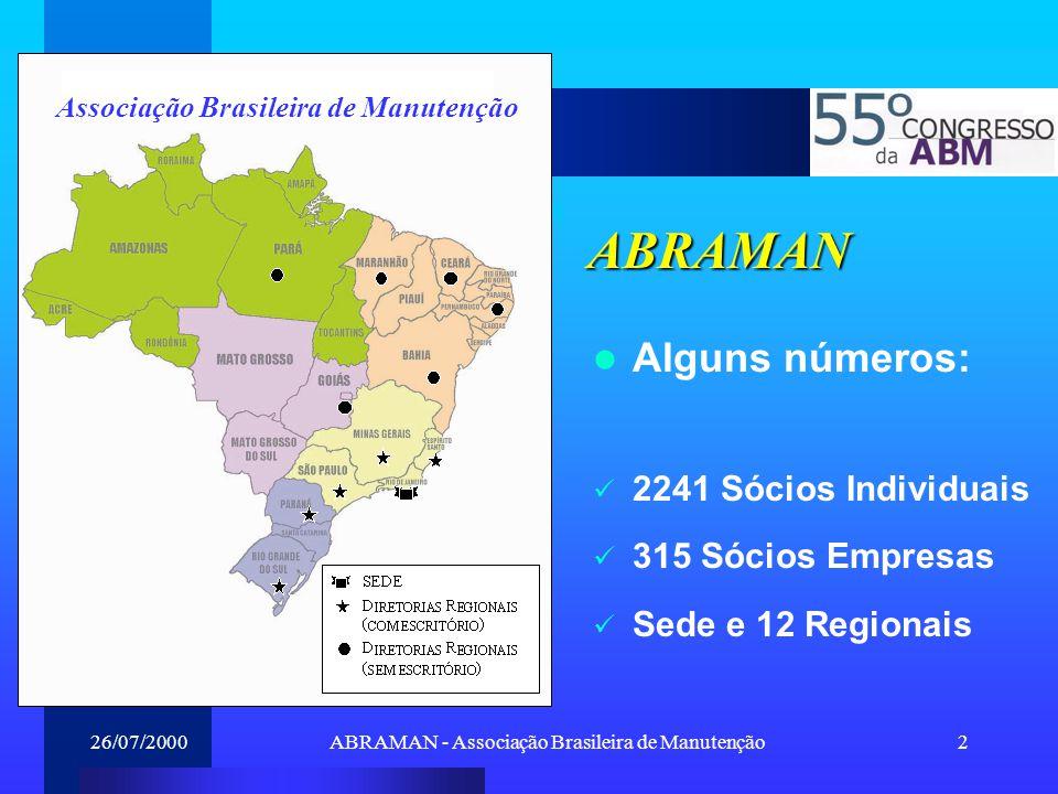 Associação Brasileira de Manutenção