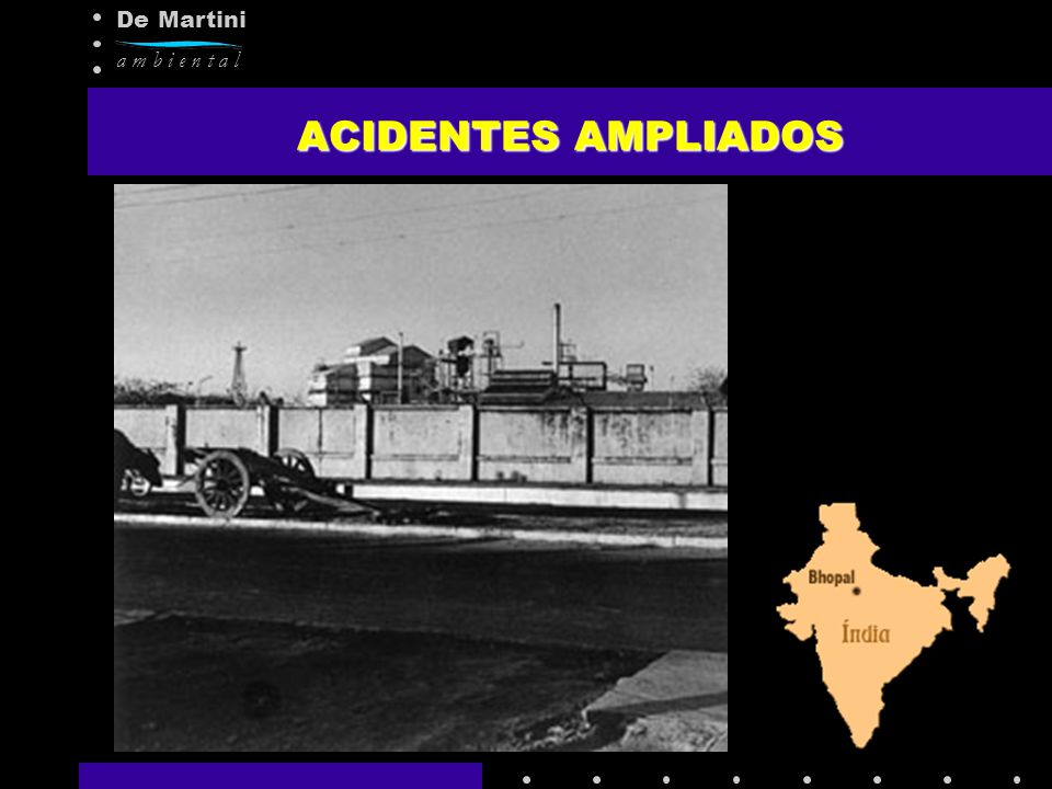 ACIDENTES AMPLIADOS