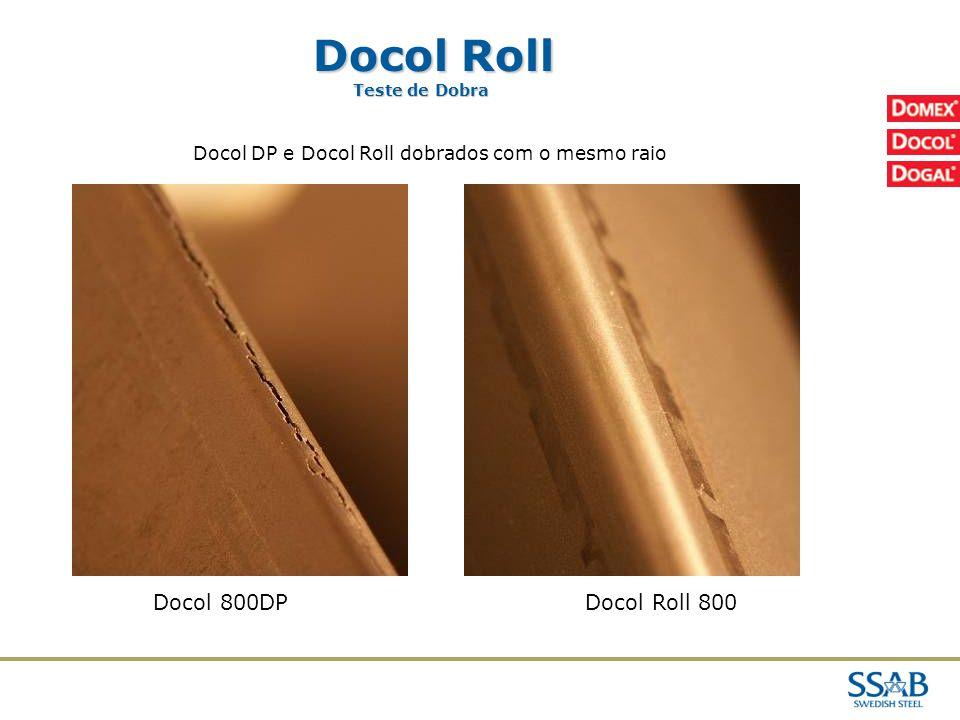 Docol Roll Docol 800DP Docol Roll 800