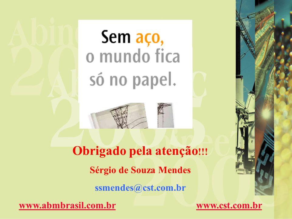 www.abmbrasil.com.br www.cst.com.br