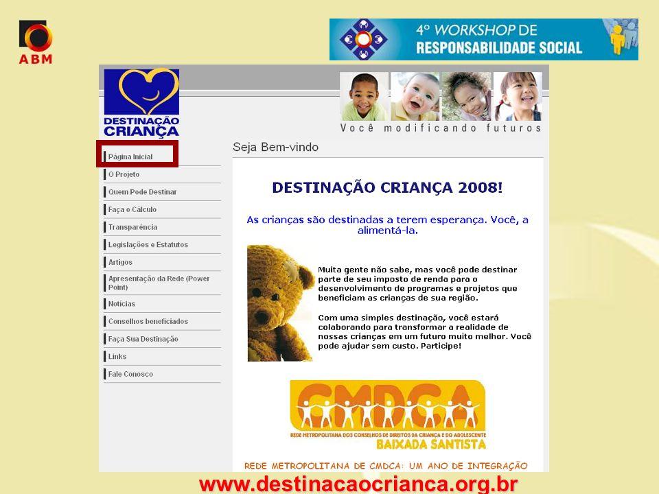 www.destinacaocrianca.org.br