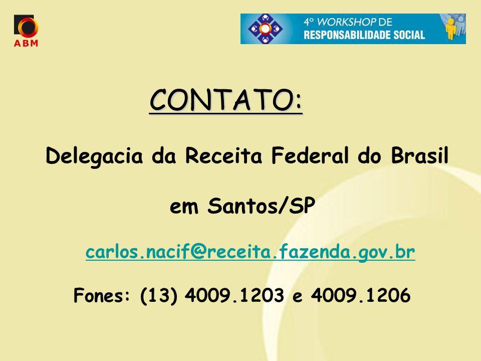 Delegacia da Receita Federal do Brasil