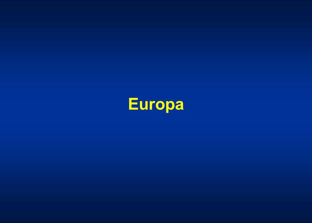 Tendências das aciarias européias