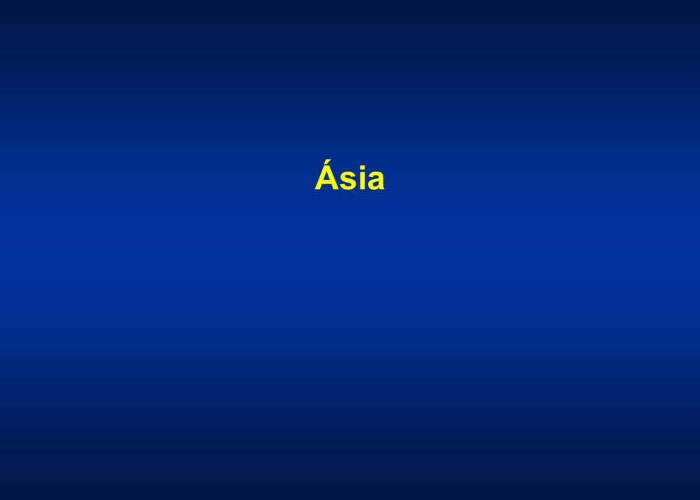 Tendências das aciarias asiáticas