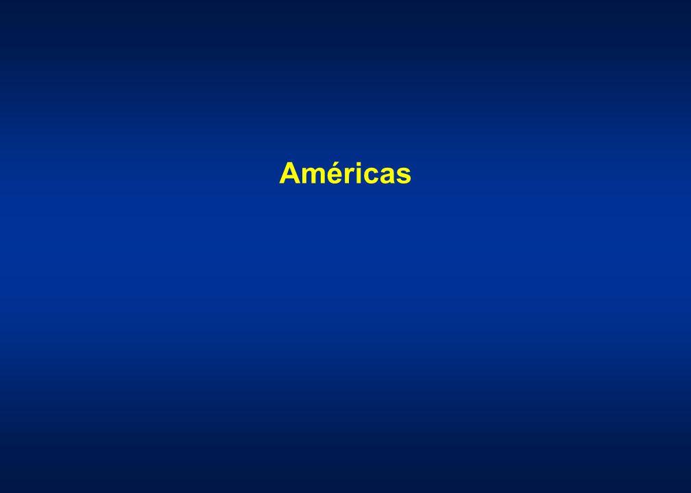 Tendências das aciarias nas Américas