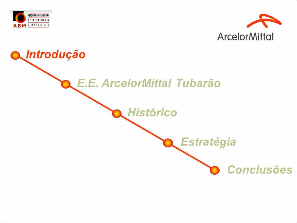 Introdução Após o racionamento de 2001, a demanda de energia elétrica brasileira permaneceu a nível abaixo à anterior à crise.