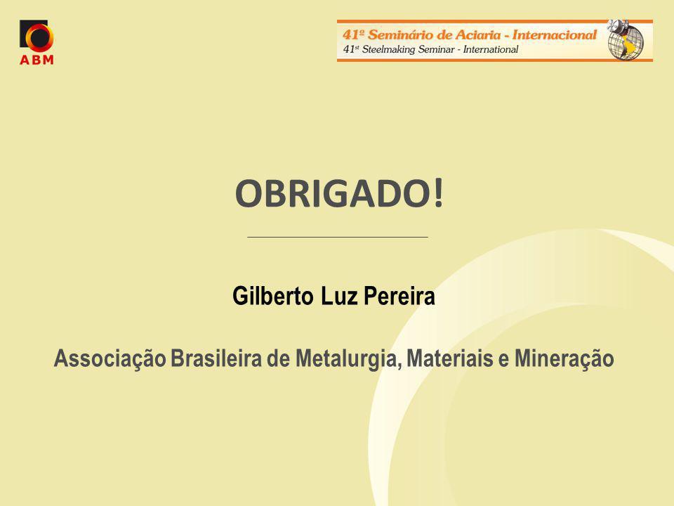 Associação Brasileira de Metalurgia, Materiais e Mineração