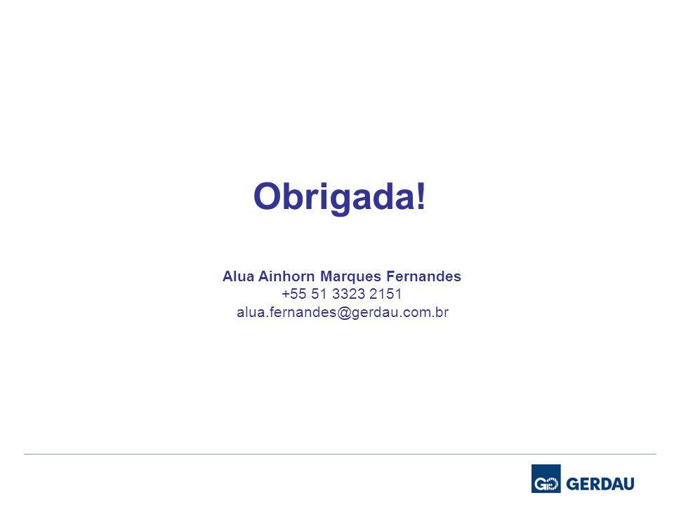 Alua Ainhorn Marques Fernandes