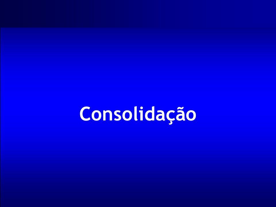 Consolidação