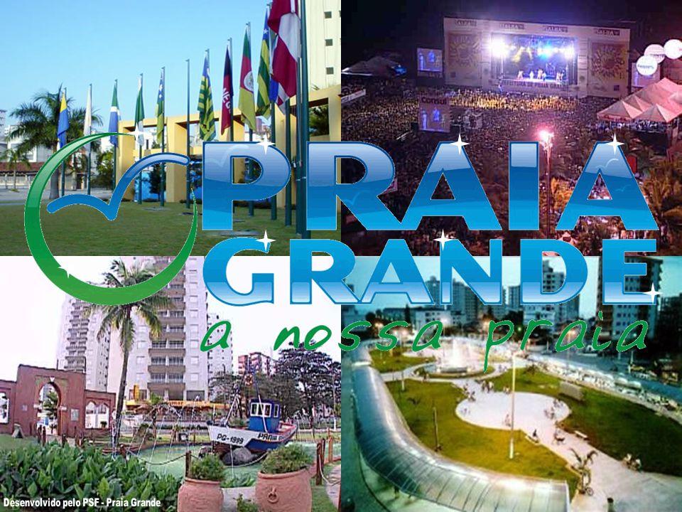 Desenvolvido pelo PSF - Praia Grande
