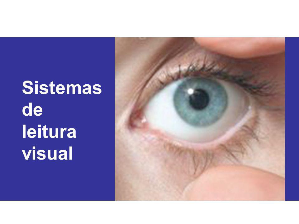 Sistemas de leitura visual