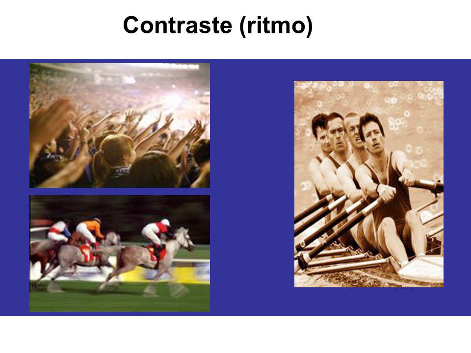 Contraste (ritmo)